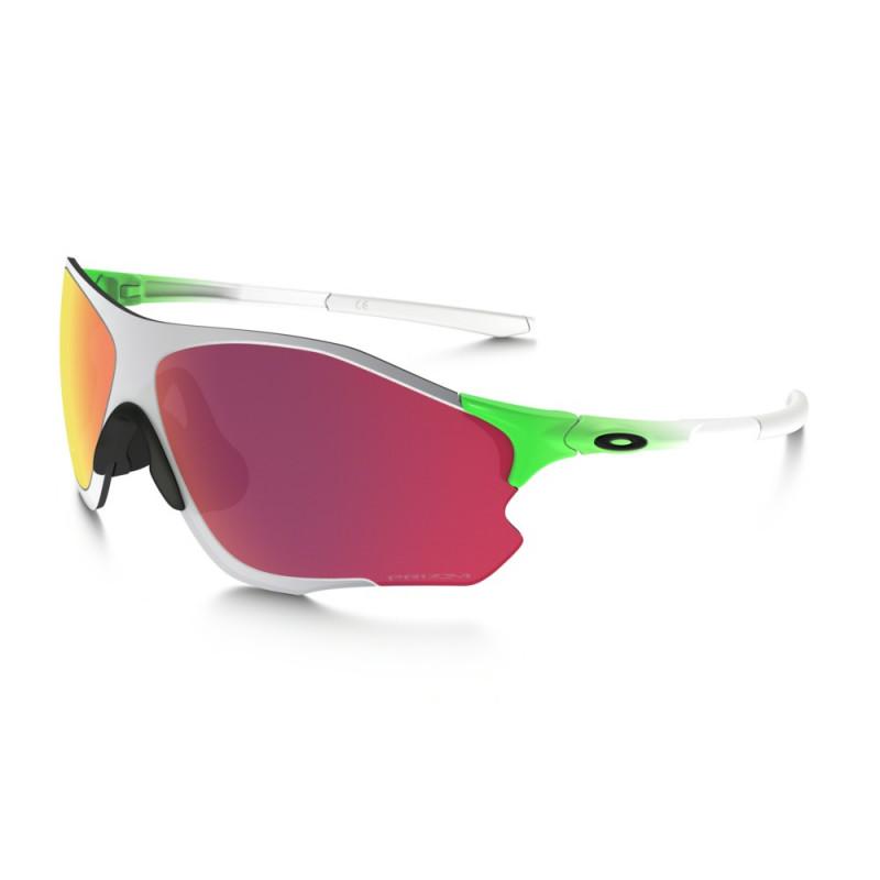 6d86a0e07 Óculos Oakley Evzero Path Green Fade Collection 9308-09
