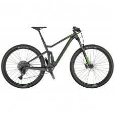 BICICLETA SCOTT SPARK 970 GRANITE BLACK 2021