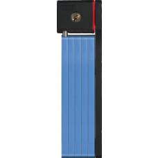 Cadeado Abus 5700/80 uGrip Bordo Azul