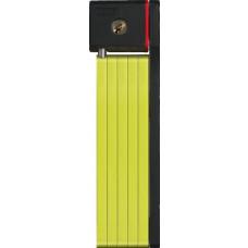 Cadeado Abus 5700/80 uGrip Bordo Verde