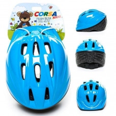 Capacete Corsa Kids - Azul