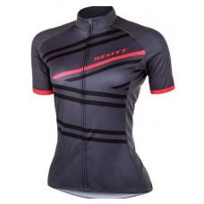 Camisa Scott Endurance 30 2020 Grafite/pink Fem