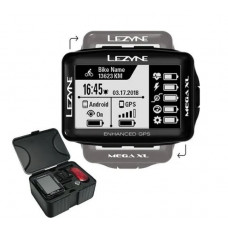 GPS LEZYNE MEGA XL LOADED KIT