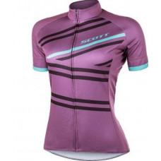Camisa Scott Endurance 30 2020 Roxa