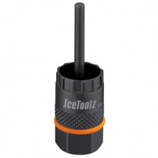 Extrator de Cassete IceToolz 09C1