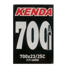 Câmara de Ar Kenda 700x23/25C - F/V 48mm