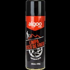 Limpa Disco de Freio Algoo Pro