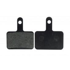 Par Pastilha Metalica CLY -padrão shimano