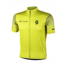 Camisa Scott RC Team 2020 - amarelo