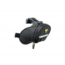 Bolsinha de Selim Topeak Aero Wedge Pack (Clip) Media