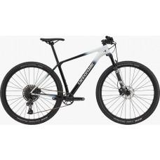 Cannondale F-Si Carbon 5 12V 2021 Preto/Branco